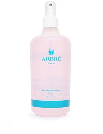 bio rebalancing lotion 500ml